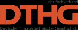 DTHG der fachverband, Logo, kulturRAUMkonzept - Sicherheit bei Veranstaltungen