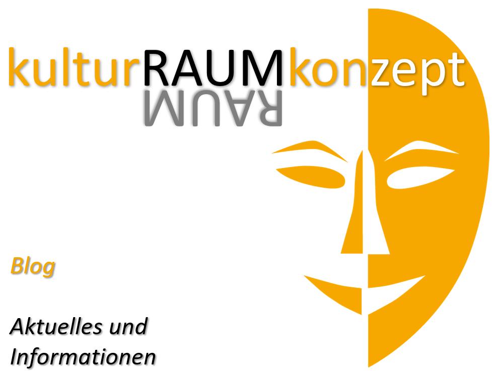 kulturRAUMkonzept Blog